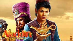 Aladdin Naam Toh Suna Hoga