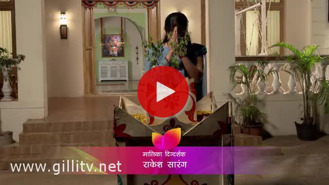 Laxmi Sadaiv Mangalam (Marathi) 11th December 2018 Full Episode 187