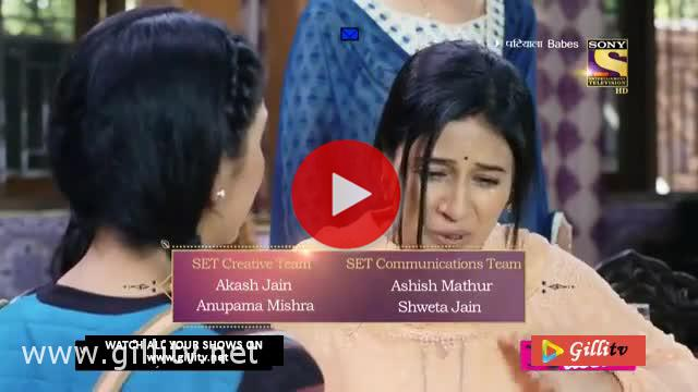 Patiala Babes 13th December 2018 Full Episode 13 Watch Online