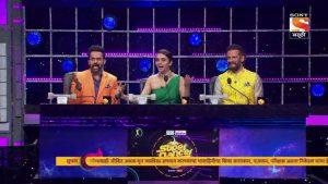 Super Dancer Maharashtra 11th December 2018 Watch Online