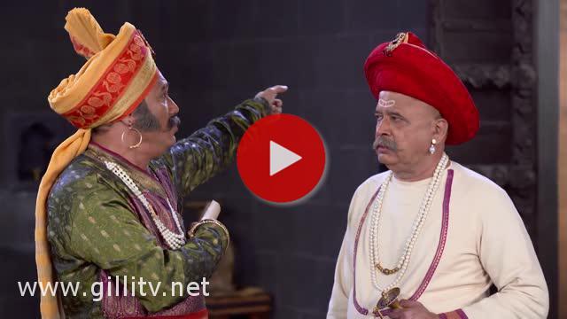 Swarajya Rakshak Sambhaji 10th December 2018 Full Episode 385