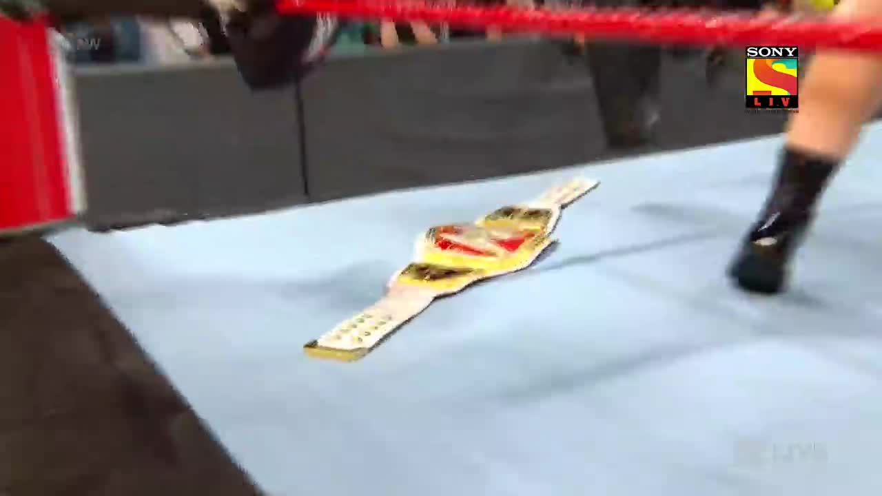 WWE Raw 3rd December 2018 Watch Online