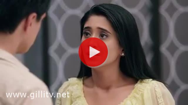 Yeh Rishta Kya Kehlata Hai 14th December 2018 Full Episode 2804
