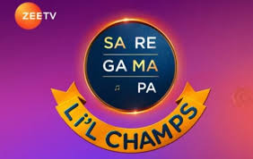 Sa Re Ga Ma Pa Lil Champs 7 2019 (Zee Tv)