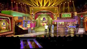 Colors Comedy Nights 17th February 2019 Watch Online
