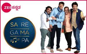 Sa Re Ga Ma Pa Season 15