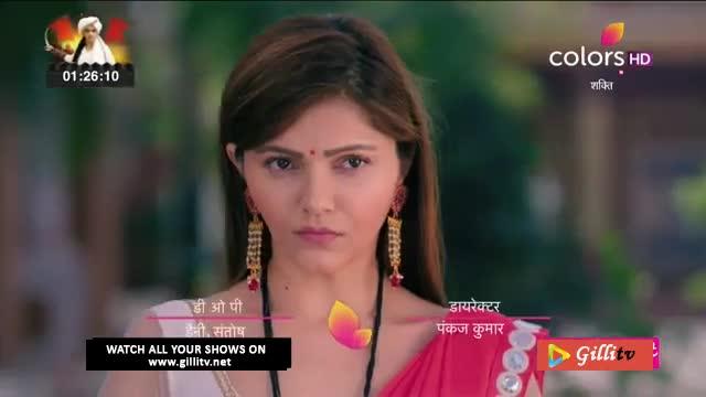 Shakti 15th February 2019 Full Episode 717 Watch Online