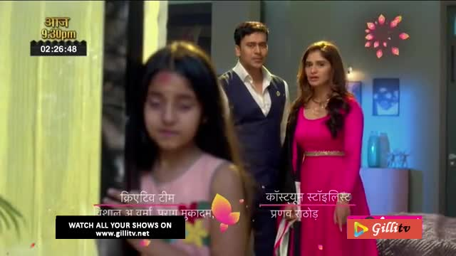 Udaan 15th February 2019 Full Episode 1264 Watch Online